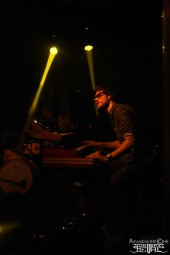 Howard @ 1988 Live Club40