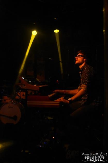 Howard @ 1988 Live Club41
