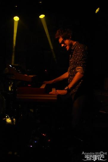 Howard @ 1988 Live Club42