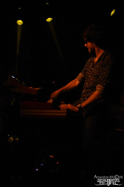 Howard @ 1988 Live Club43