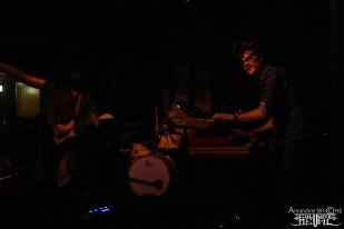 Howard @ 1988 Live Club45