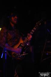 Howard @ 1988 Live Club5