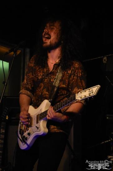 Howard @ 1988 Live Club51