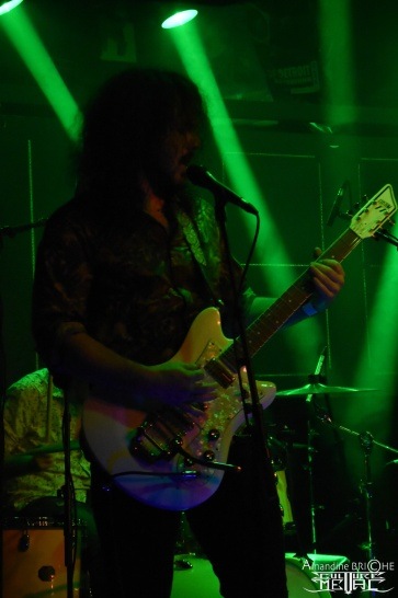 Howard @ 1988 Live Club56