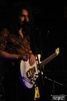 Howard @ 1988 Live Club58