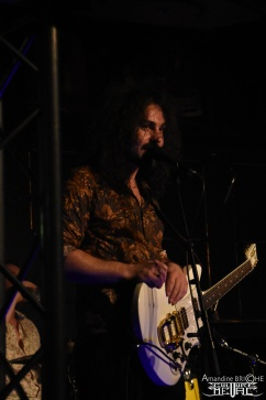 Howard @ 1988 Live Club59