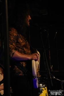 Howard @ 1988 Live Club60