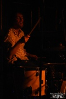Howard @ 1988 Live Club8