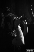 Les Tambours du Bronx @ l'Etage119