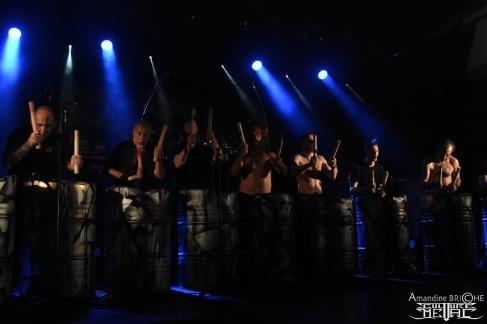 Les Tambours du Bronx @ l'Etage149