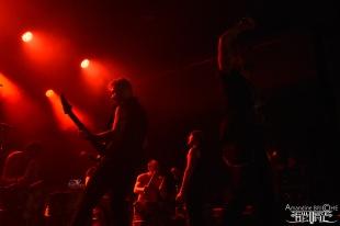 Les Tambours du Bronx @ l'Etage186