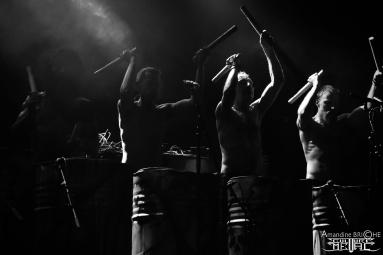 Les Tambours du Bronx @ l'Etage192