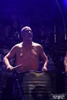 Les Tambours du Bronx @ l'Etage20