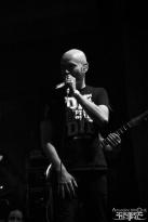 Les Tambours du Bronx @ l'Etage202