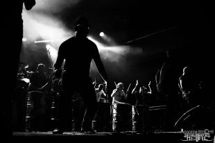 Les Tambours du Bronx @ l'Etage212