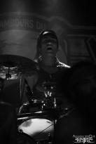 Les Tambours du Bronx @ l'Etage249