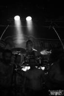 Les Tambours du Bronx @ l'Etage250