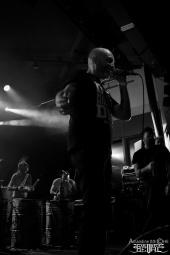 Les Tambours du Bronx @ l'Etage259