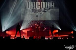 Dagoba @ La Nuit de l'Enfer2