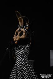Dead Bones Bunny @Metal Culture(s) IX10