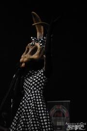 Dead Bones Bunny @Metal Culture(s) IX11