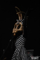 Dead Bones Bunny @Metal Culture(s) IX12