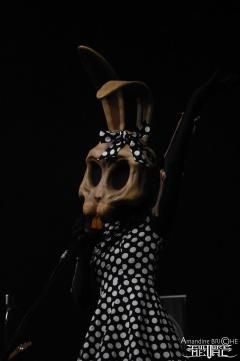 Dead Bones Bunny @Metal Culture(s) IX13