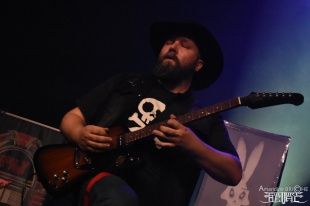 Dead Bones Bunny @Metal Culture(s) IX135