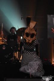 Dead Bones Bunny @Metal Culture(s) IX139