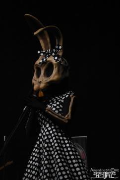 Dead Bones Bunny @Metal Culture(s) IX14