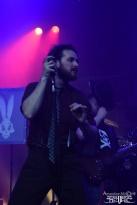 Dead Bones Bunny @Metal Culture(s) IX142