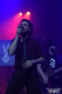 Dead Bones Bunny @Metal Culture(s) IX144