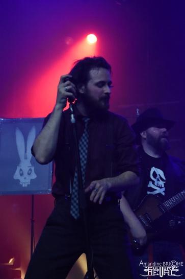 Dead Bones Bunny @Metal Culture(s) IX145
