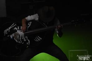 Dead Bones Bunny @Metal Culture(s) IX148