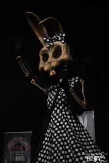Dead Bones Bunny @Metal Culture(s) IX15