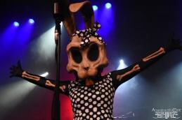 Dead Bones Bunny @Metal Culture(s) IX17
