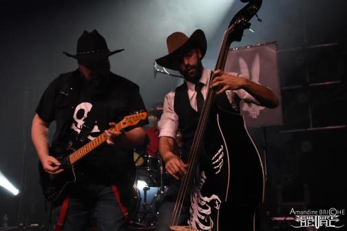 Dead Bones Bunny @Metal Culture(s) IX20