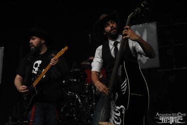 Dead Bones Bunny @Metal Culture(s) IX21