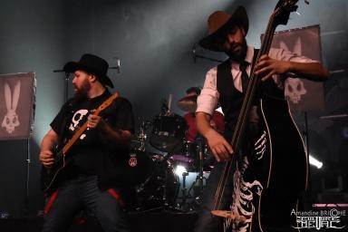 Dead Bones Bunny @Metal Culture(s) IX22