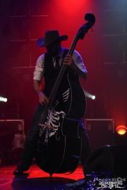 Dead Bones Bunny @Metal Culture(s) IX51