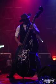 Dead Bones Bunny @Metal Culture(s) IX53