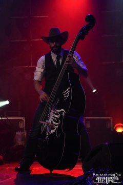 Dead Bones Bunny @Metal Culture(s) IX54