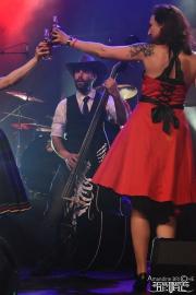 Dead Bones Bunny @Metal Culture(s) IX56