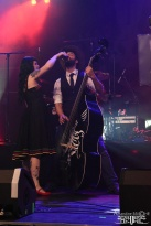 Dead Bones Bunny @Metal Culture(s) IX57