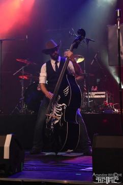Dead Bones Bunny @Metal Culture(s) IX58
