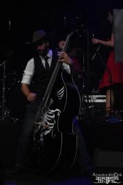 Dead Bones Bunny @Metal Culture(s) IX59