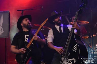 Dead Bones Bunny @Metal Culture(s) IX62