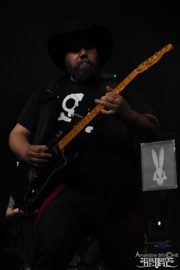 Dead Bones Bunny @Metal Culture(s) IX63