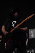 Dead Bones Bunny @Metal Culture(s) IX64