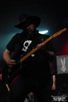 Dead Bones Bunny @Metal Culture(s) IX65